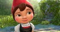 Гномео и Джульетта / Gnomeo & Juliet (2011) DVDRip
