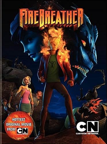 Огнедышащий / Firebreather (2010) DVDRip/1400/700